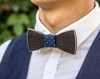 Wooden bow tie,wood bow tie,wood bowtie,wooden bowtie,Father day gift,father of the groom gift,Groomsman gift,boyfriend gift,wedding bow tie