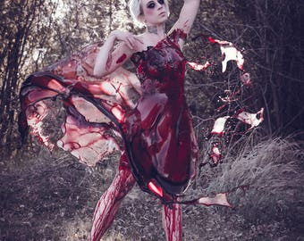 Blood Dress