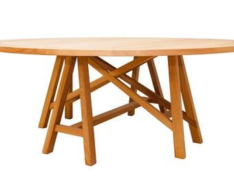 Table round diameter 170