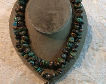 Ancient Wonder Necklace