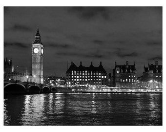 London Skyline Photography 06