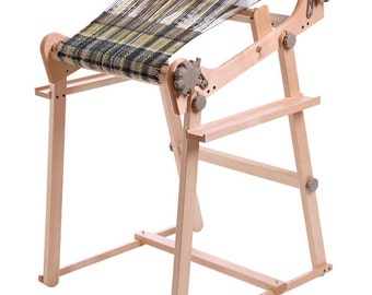 """Ashford Stands for Rigid Heddle Looms all sizes 10"""" to 48"""""""