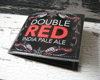 Alesmith Double Red IPA Beer Wallet