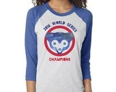 Chicago Cubs World Series Shirt