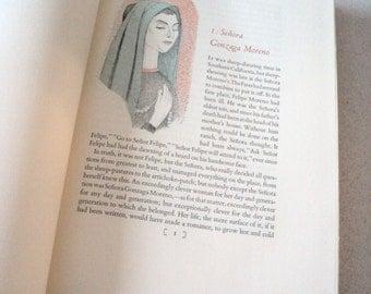 Ramona by Helen Hunt Jackson 1959 Limited Editions Club
