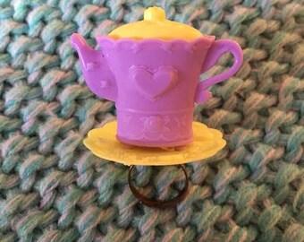teapot ring