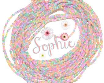 Sophie ~ YourWaistBeads.com
