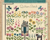 Quilter's Patch Book by Edyta Sitar of Laundry Basket Quilts - One Book - ISE 914