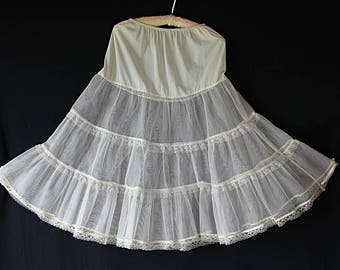 50s 60s Charmode Petticoats, Rockabilly, Pin Up LIngerie