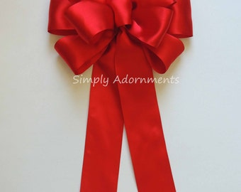 Red party decor Etsy