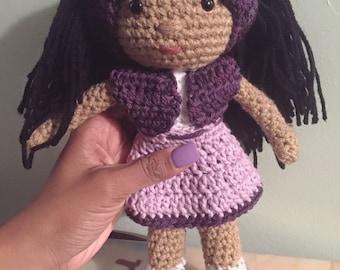 Little Purple Princess