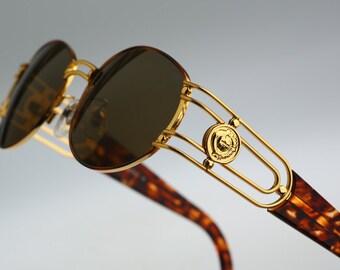 Mask Mod 3019 Col 704 / Vintage sunglasses / NOS / Eyewear /  90s rare