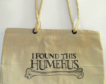 Canvas Tote Bags with Custom Embroidery