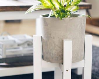 Planter Stand