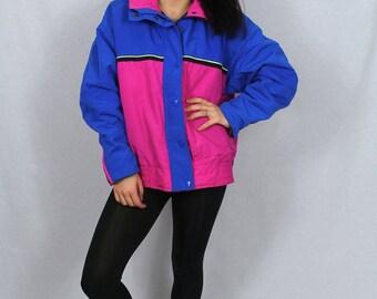 Vintage Jacket, Coat.