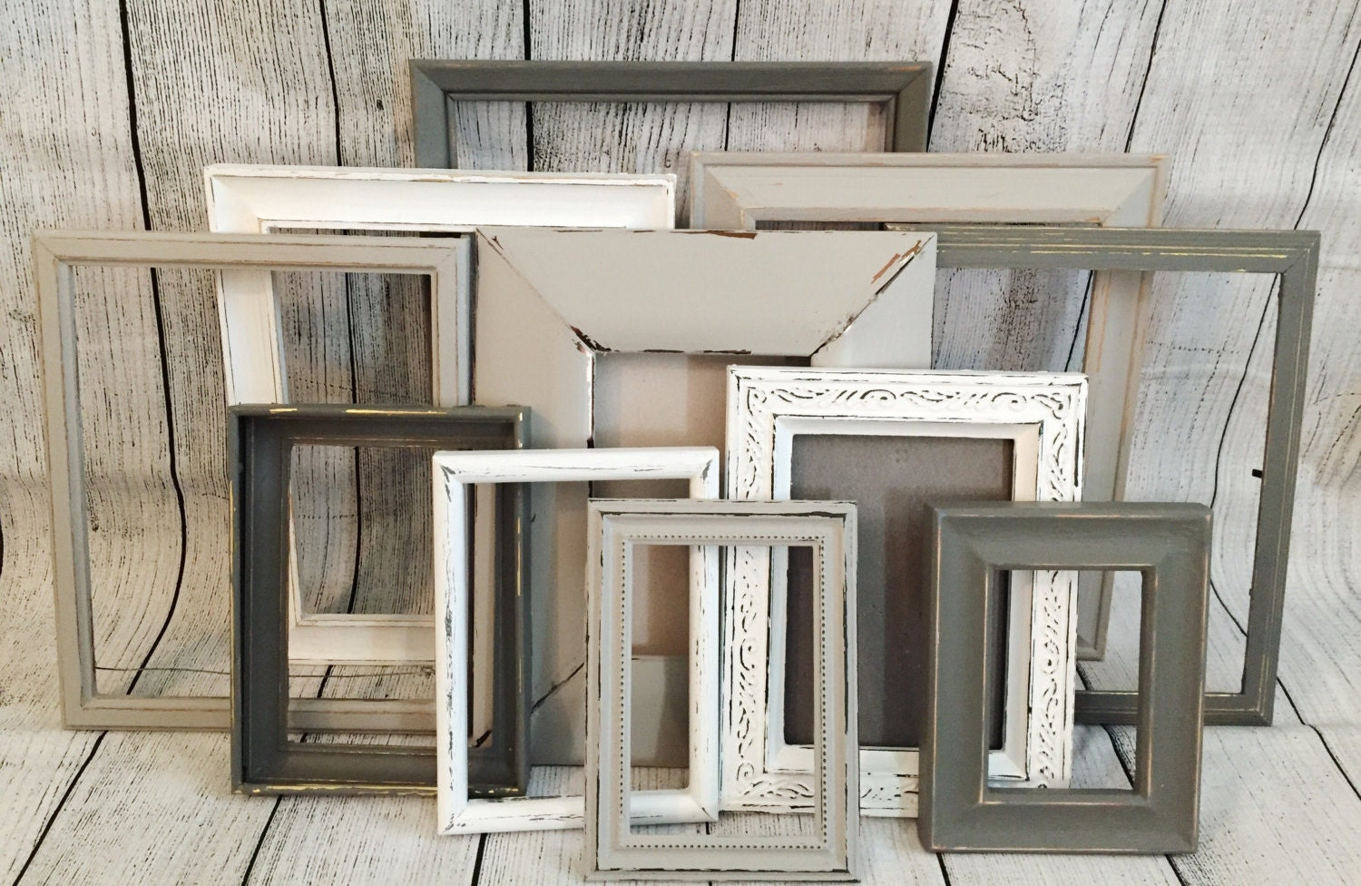 Farmhouse Wall Decor rustic wall decor farmhouse wall decor distressed frames