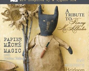 Magazine: Prims -Autumn 2010 - Stampington and Company