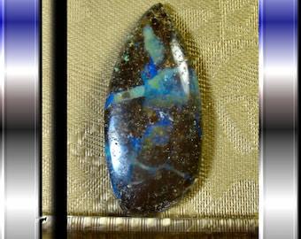 Boulder Opal  Designer Cabochon 6130