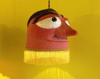 GASPARINHO LAMP