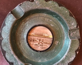 Old Orchard Beach Vintage Ashtray