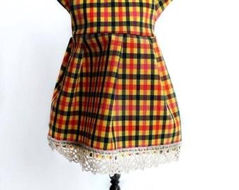Blythe clothes (dress): Naiky