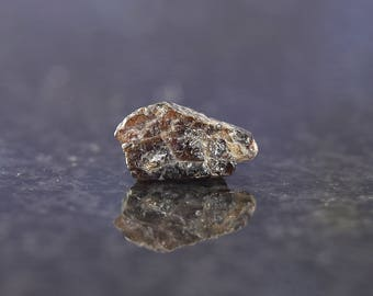Painite from Burma | Very Rare Natural Raw Crystal Mineral