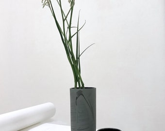 Large Ceramic Vase Etsy