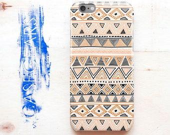 Aztec Print iPhone X Case Tribal Cover iPhone 7 Case iPhone SE Case iPhone 8 Case Phone Case iPhone 6 Plus iPhone 7 Plus Case Ethnic CG1319