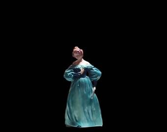 Goebel Demure Elegance Lady Figurine