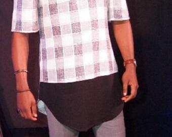 Tunic size 40/Man tunic size 30 man