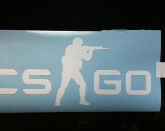 Counter strike - CS GO Decal