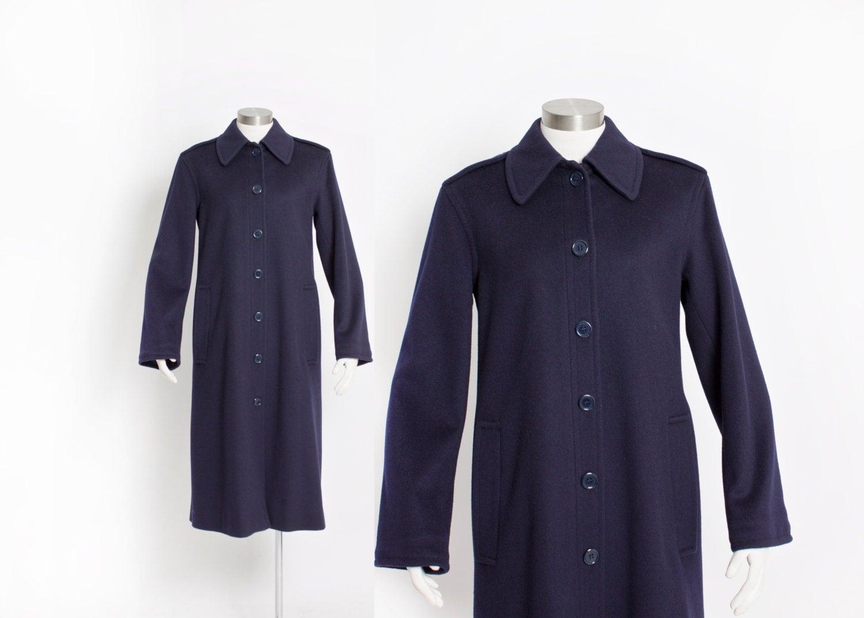 infant vintage coat ysl