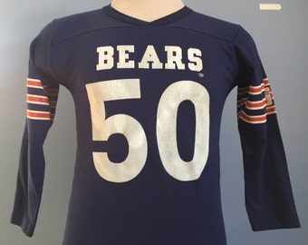official photos bc88c 60fa0 sweden game mike singletary jersey chicago bears 50 road ...