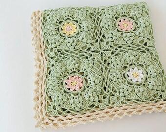 Crochet blanket tutorial/Blanket PDF tutorial/Baby blanket tutorial/Afghan tutorial/Baby girl blanket/Baby blanket/Blanket pattern tutorial