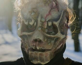 Mask skull Helloween horror Mask Cosplay Mask festival Mask