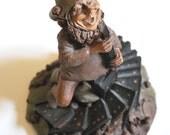 Figurine, Vintage, Tom Clark Fats, 1985