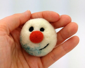 """Shop """"snowman faces"""" in Jewelry"""
