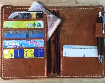 Wallet Kay B... FIELD NOTE