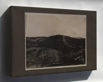 Canvas 24x36; Greenwood Phoenix Hs85 10 17584