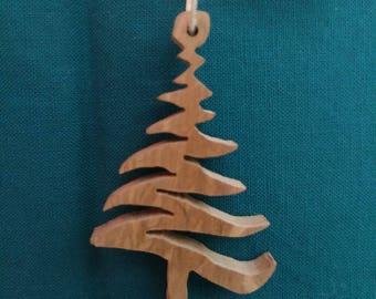 NEW!! Christmas Tree Ornament!