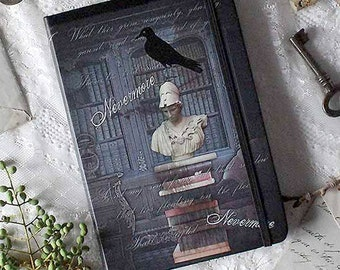 Nevermore! ~ Notebook Collection