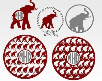 Alabama Crimson Tide svg ,  Alabama  svg , Crimson Tide svg, Monograms, Roll tide,alabama football,football svg,roll tide svg