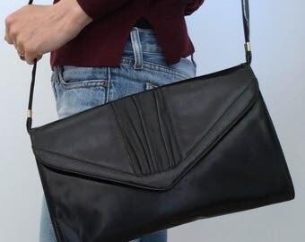 Purse vintage Black Black vintage Clutch Bag