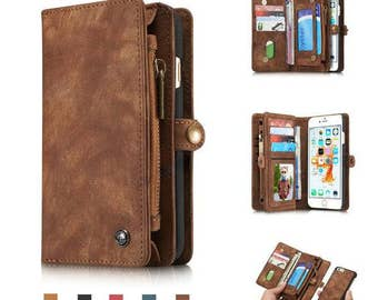 Wallet Phone Case - 9 Card