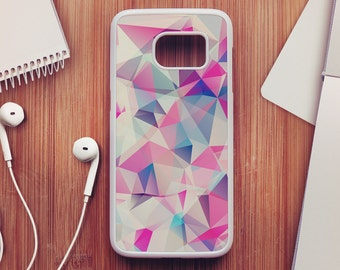 Geometric Samsung Galaxy S7 Case, Geometric Samsung Galaxy S6 Case, Pattern Samsung Galaxy S5 Case, Shapes Samsung Galaxy S4 Case