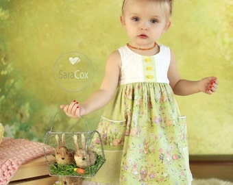 Julia Dress Photo Prop