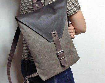 Canvas backpack,Bags and Purses,Traveling bag,Laptop backpack