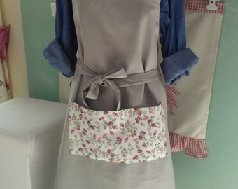 Cuontry adjustable APRON SIZE XXL