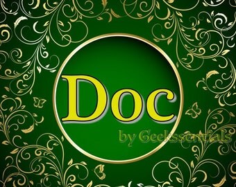 Doc Roll on Fragrance 10 ml - bed wetting child toddler aid