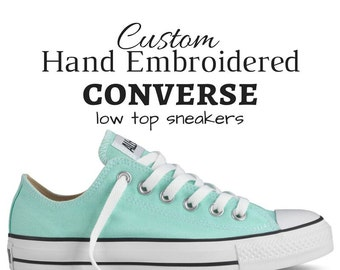 Customized chucks, Custom Chuck Taylors, Custom Wedding shoes, Custom Converse, Converse, Women's Converse, Women's Chucks, Men's Chucks